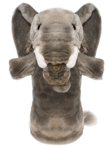 "15"" Elephant Puppet (Long Sleeve)"