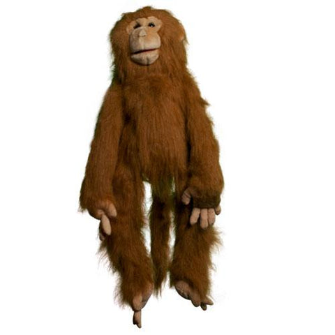 "Sunny Toys 32"" Monkey (Brown)"