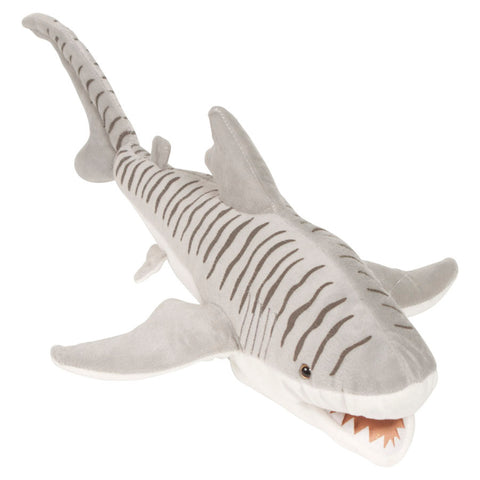"24"" Shark Puppet Tiger"