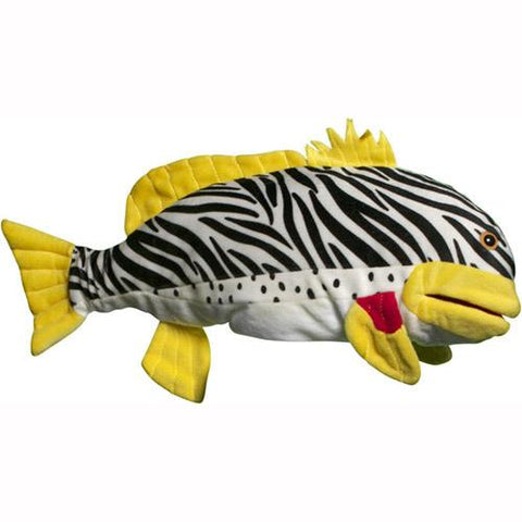 "Sunny Toys 16"" Tropical Fish (Lined Sweet"