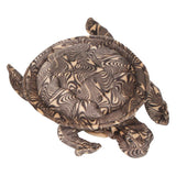"12"" Wood Turtle Puppet"