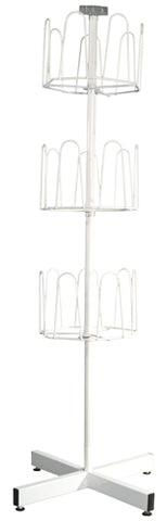 Display Stand for Glove Puppets A02