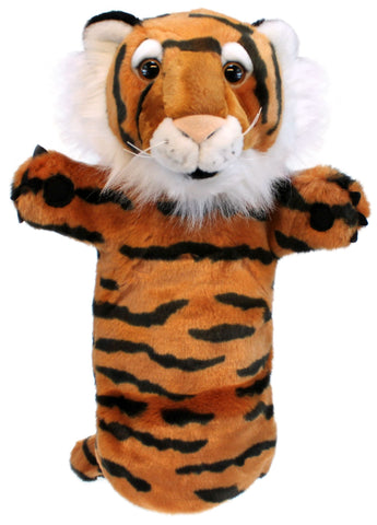 "15"" Tiger Puppet (Long Sleeve)"