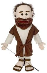 "Silly Puppets SP2164 25"" Joseph - Peazz Toys"