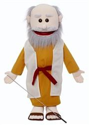 "Silly Puppets SP2165 25"" Moses - Peazz Toys"
