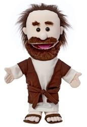 "Silly Puppets SP3164 14"" Joseph - Peazz Toys"