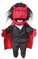 "Silly Puppets SP3166 14"" Devil - Peazz Toys"