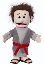 "Silly Puppets SP3167 14"" Shepherd - Peazz Toys"