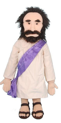 "28"" Jesus - Bible Character GS2601 - Puppethut"
