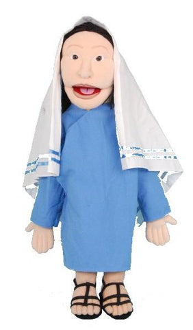 "28"" Mary - Bible Character GS2602 - Puppethut"