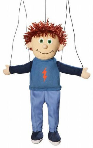"24"" Tommy Marionette - Puppethut"