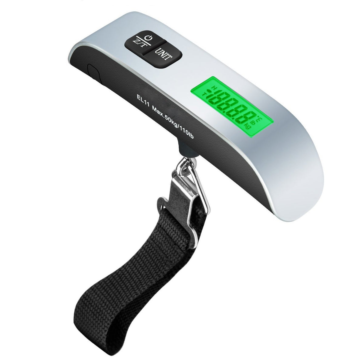 LCD Luggage Scale - Lush & Keen - Awesome Products