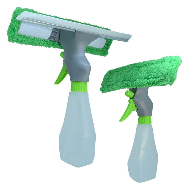 3 in 1 Window Cleaner and Scraper - Lush & Keen - Awesome Products