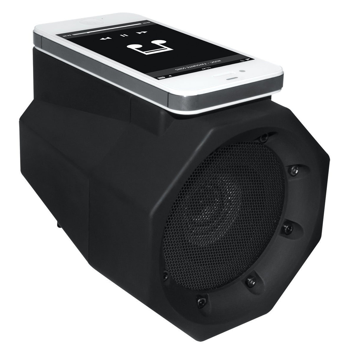 Boom Touch - Wireless Boombox Without The Need Of Bluetooth - Lush & Keen - Awesome Products