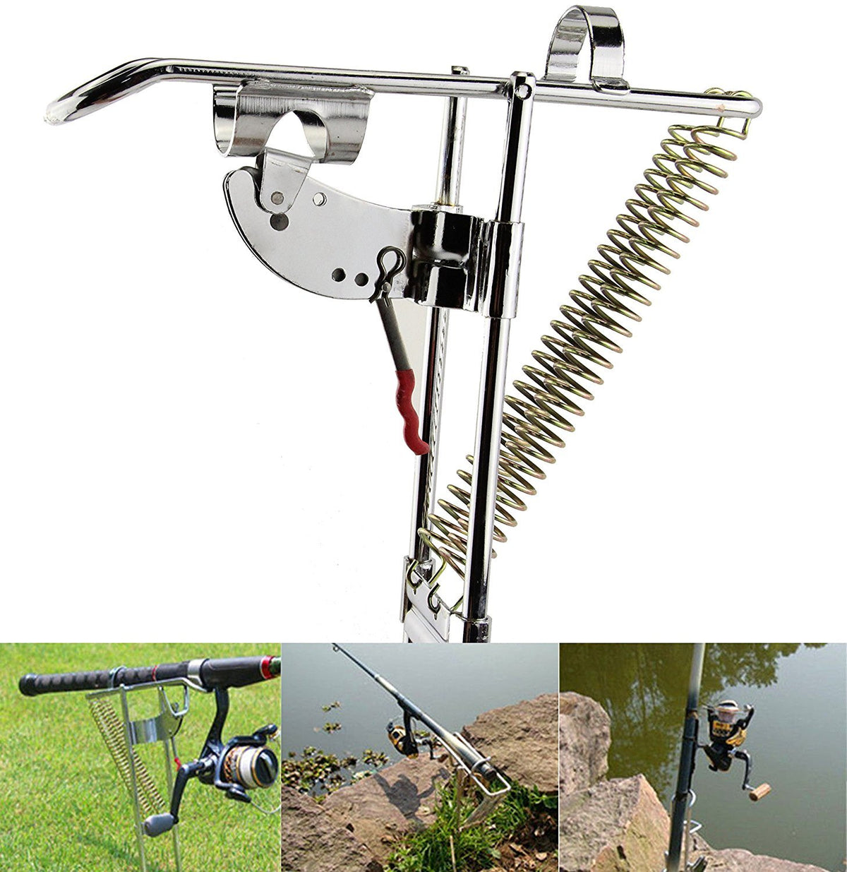 Automatic Spring Hook Setter - Lush & Keen - Awesome Products