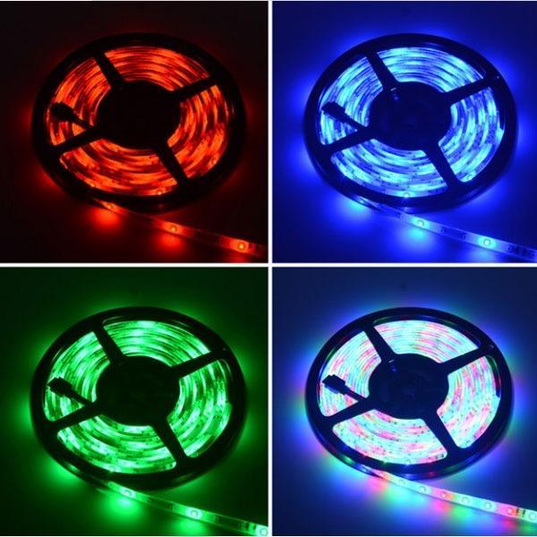 Home Bright LED Strip - 5 Meters - Lush & Keen - Awesome Products