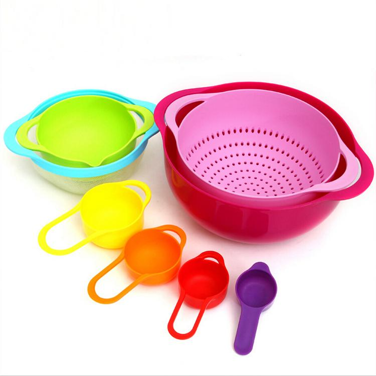 Kitchen Cooking Tool Sets 8 In 1 - Lush & Keen - Awesome Products