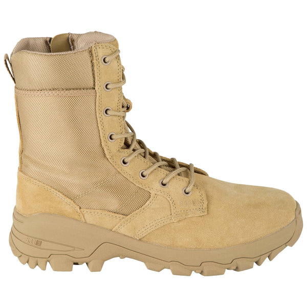 12337 Speed 3.0 Coyote Sidezip Boot