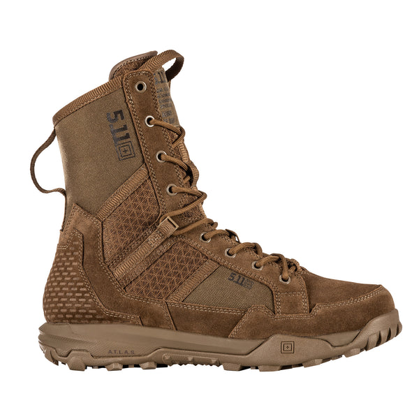 "12422 A.T.L.A.S. 8"" BOOT COYOTE"