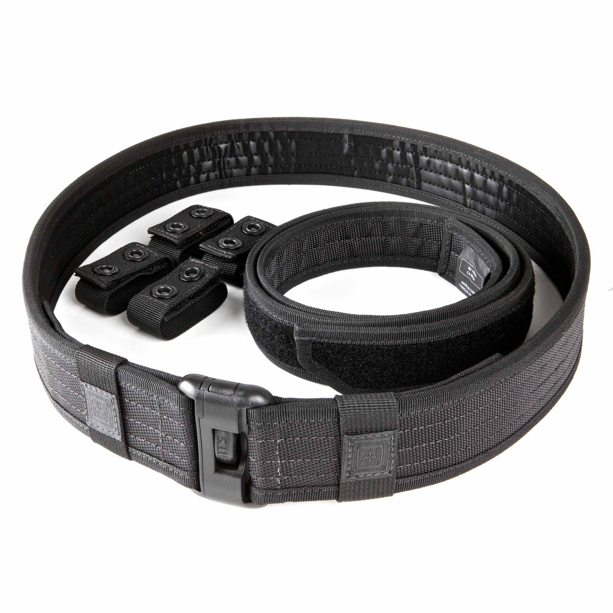 59505 Sierra Bravo Duty Belt Kit
