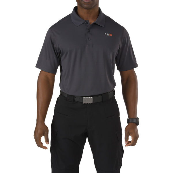 Pinnacle Short Sleeve Polo 71036