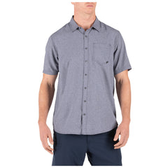 71387 EVOLUTION S/S SHIRT