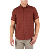 71388 SO SWIFT S/S SHIRT