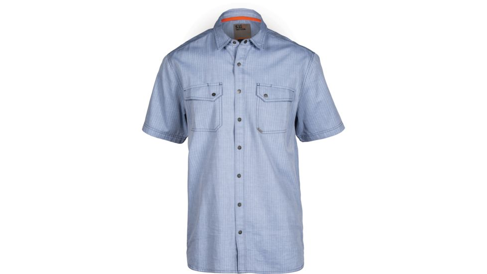 71375 HERRINGBONE SHIRT