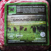 Richards Regenerative Grass Fed Ground Beef Brick - 85/15