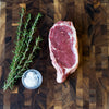 Richards Regenerative Grass Fed New York Steak