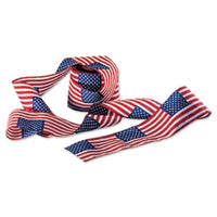 "12"" x 25' US Flag Pattern Bunting"