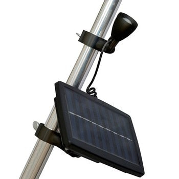 "Solar Micro Light for 1""-1¼"" Flagpoles"