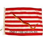 "2' 8 9/16"" x 1' 10 13/16"" First Navy Jack G-SPEC Flag"