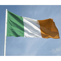 4' x 6' Ireland Flag with Brass Grommets