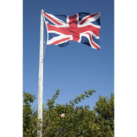 2' x 3' United Kingdom Flag with Brass Grommets