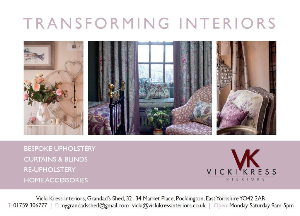 Vicki Kress Interiors