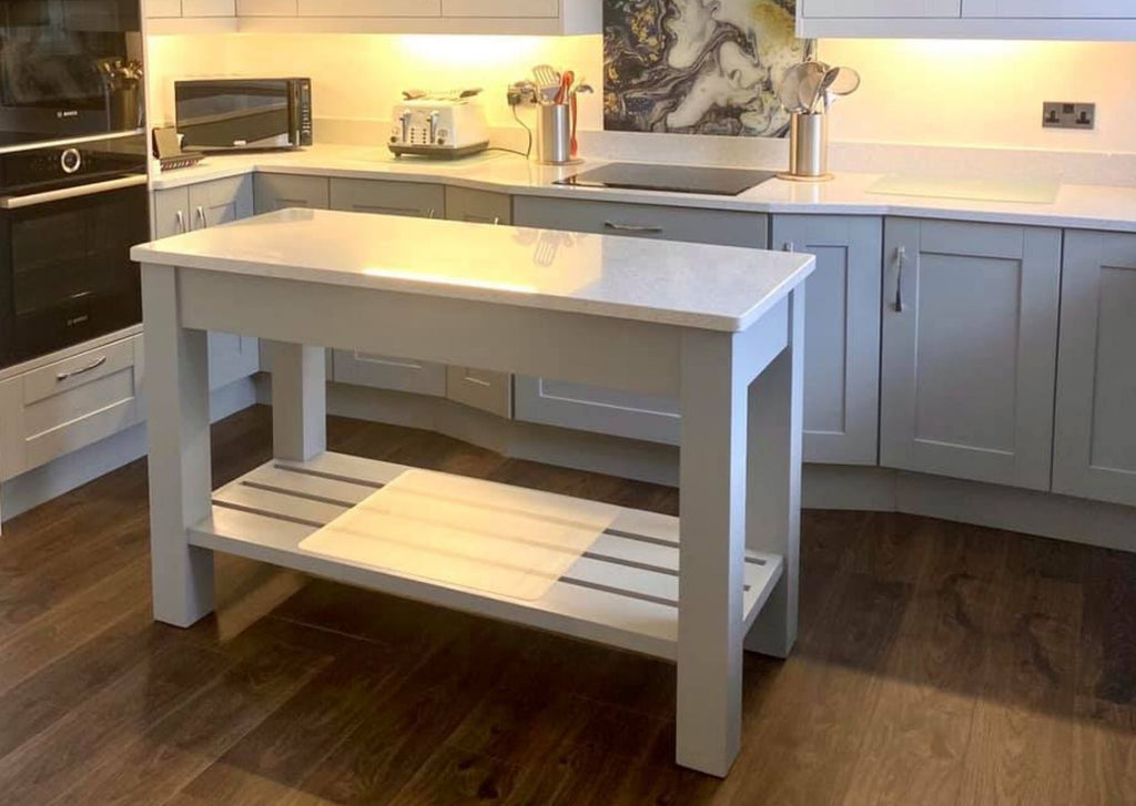 Made to Measure Furniture Kitchen Island Bench Yorkshire