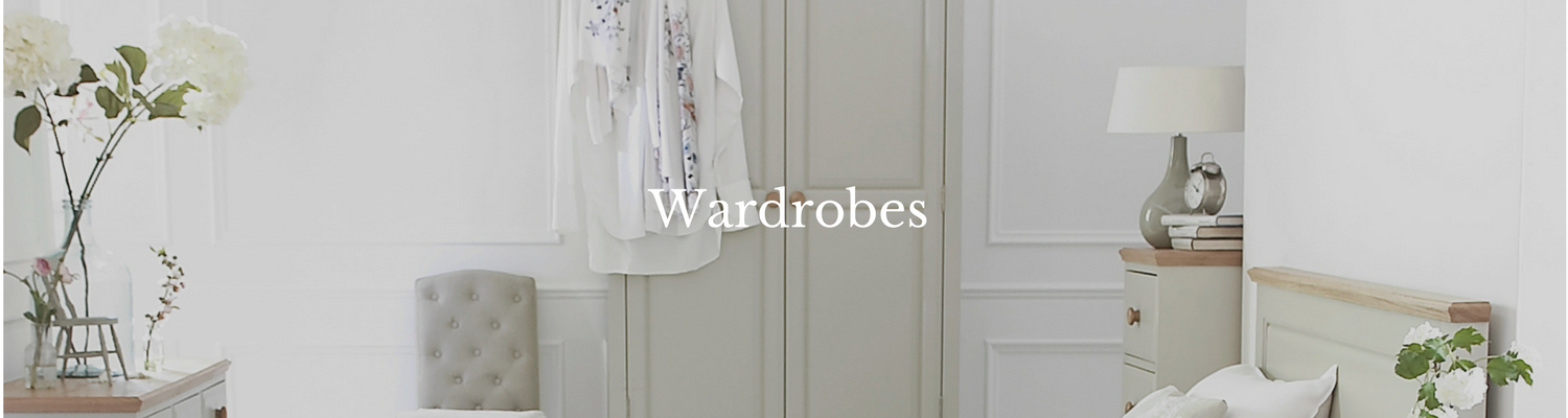 wardrobes country inspired