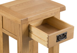 Claudio Side Table