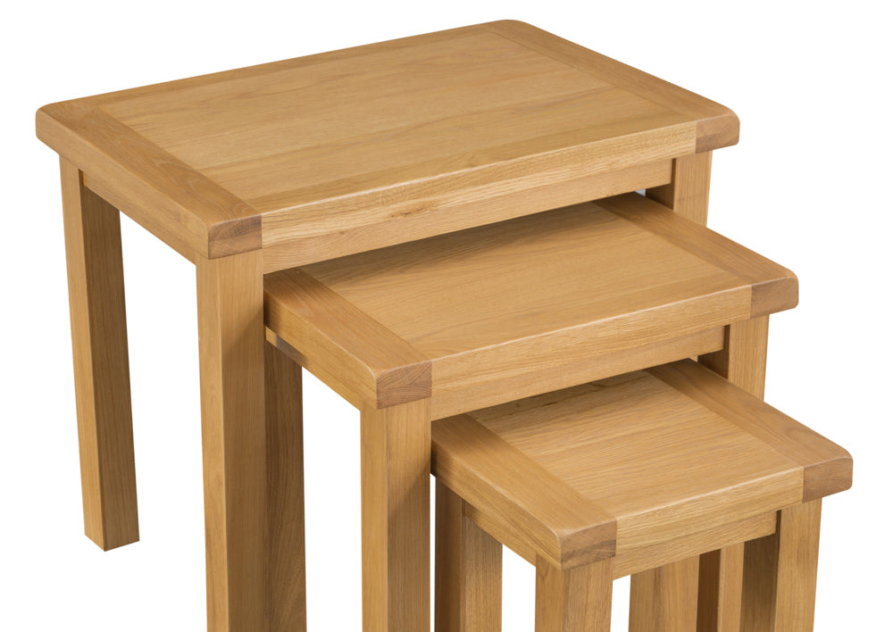 Claudio Nest of 3 Tables