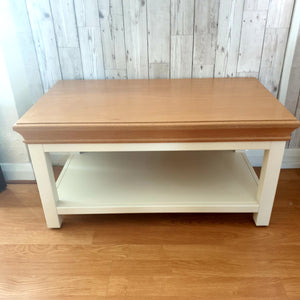 Lundy Coffee table - SUMMER-SALE