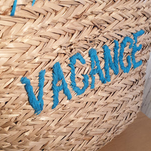 Vacance shopping bag