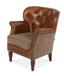 The Melbourne Armchair