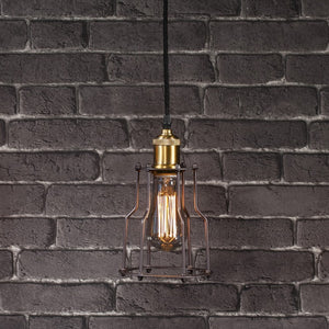 Indiana Pendant Light