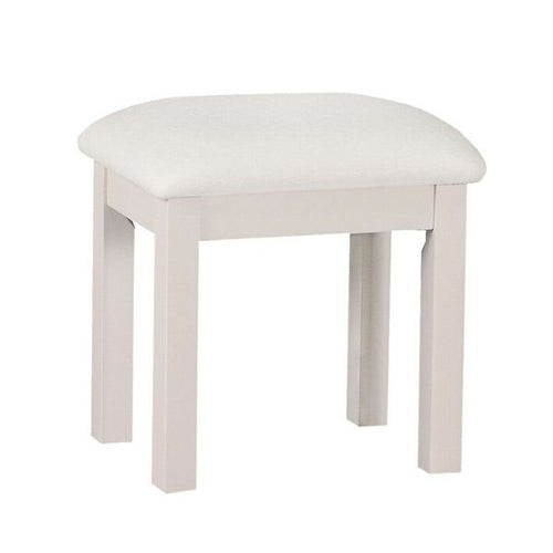 Country Bedroom Stool