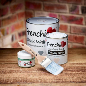 Frenchic Brushes - Various