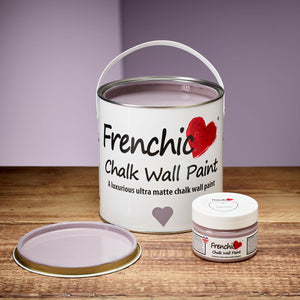 Frenchic Chalk Wall Paint - Various Colours 2.5L