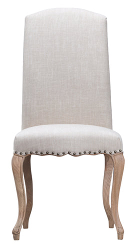 Luxury Chair - Available in Grey or Beige