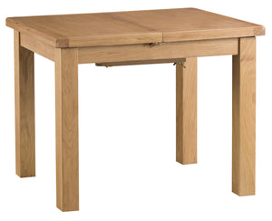 Claudio 1m Butterfly Extending Table