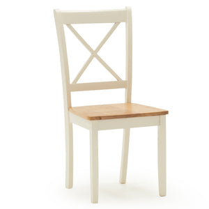 The Country Kitchen Range X back chair